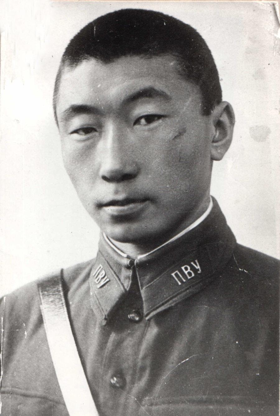 Намдаков Гарма, Зугалай. 1915-1950.jpg