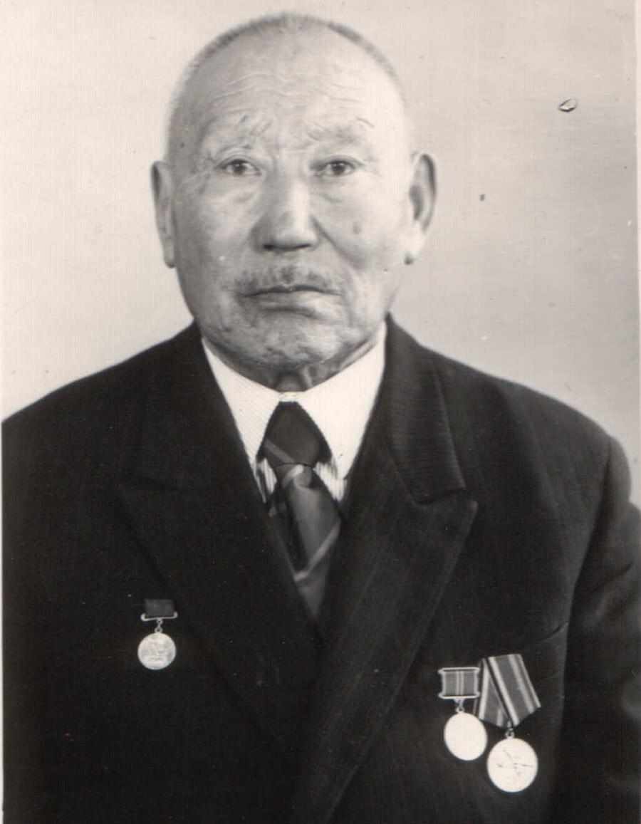 Нимаев Жаргал, Ц-Хангил.jpg