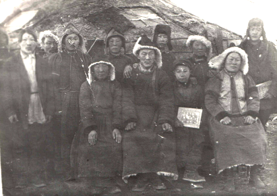18. Коммуна Саханай. Начало 1930 годов..jpg
