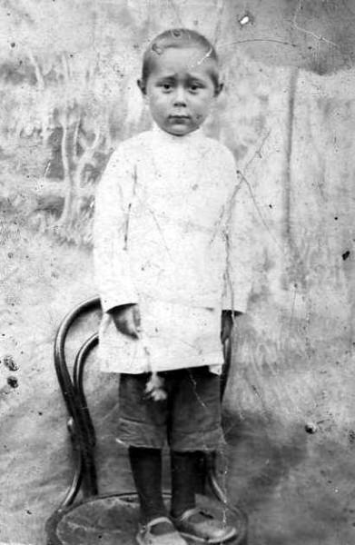 дяд Коля ок.1922