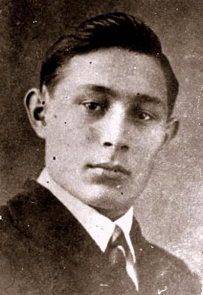 дядz Коля ок.1937