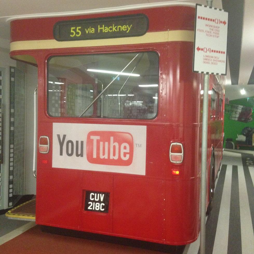 Youtube via Hackney