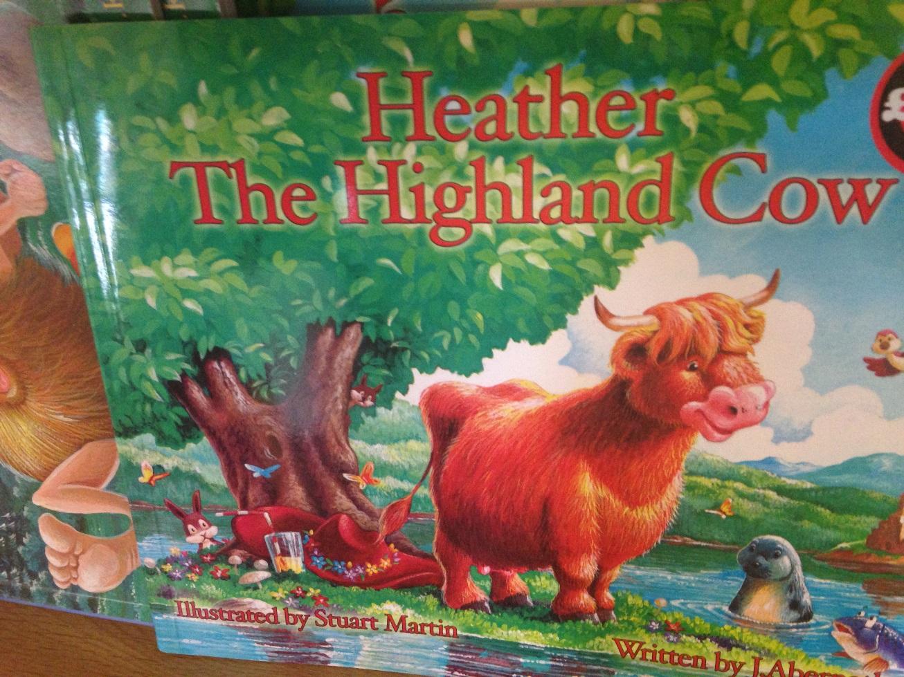 Scottish books 2