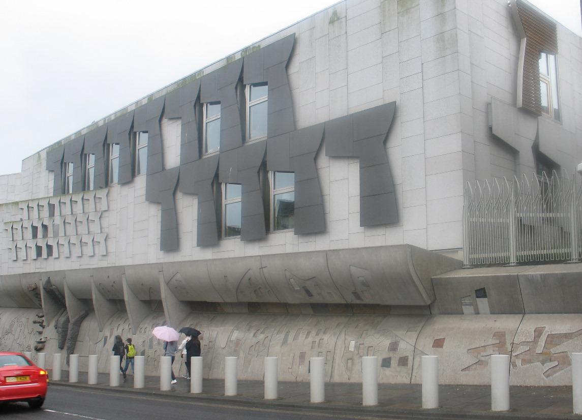 Scottish Parlament 1