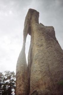 Needle Rock