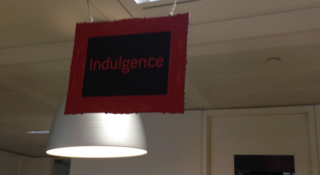 Food - Indulgence