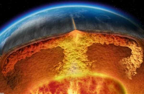 Йеллоустоун-извержение-вулкана