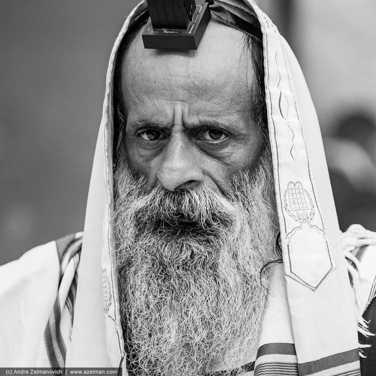 Иерусалим в лицах