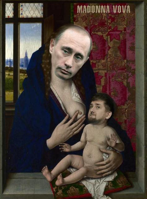 """Янукович будет сражаться за свой пост """"до последнего патрона"""", - Яценюк - Цензор.НЕТ 2207"""
