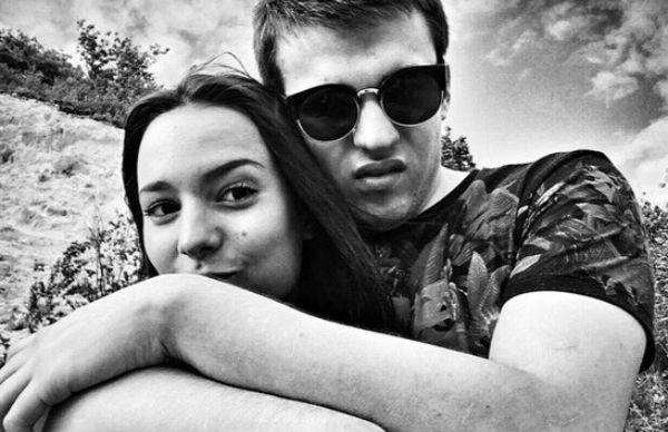 Анна+Роговик