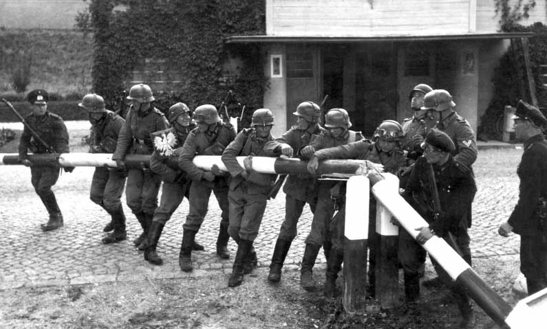 Сентябрь 1939 2