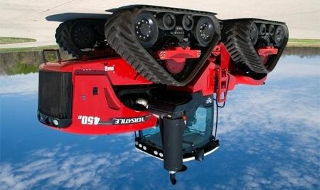 traktor--450