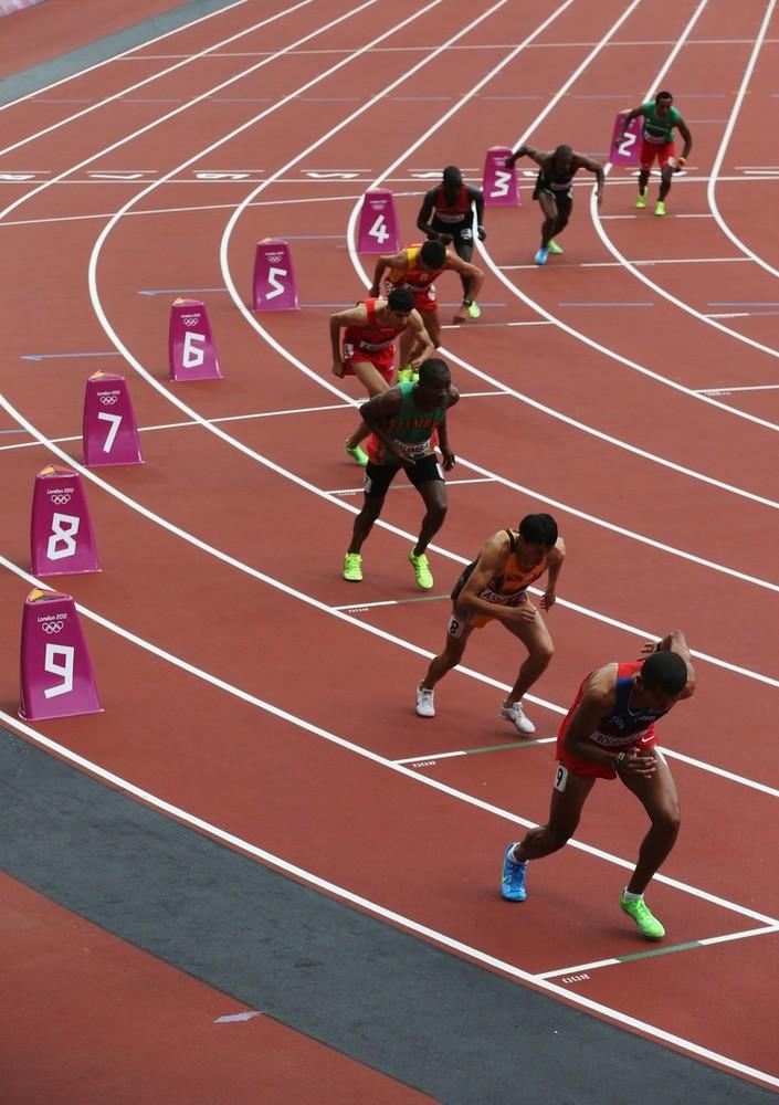 Олимпиада-2012: azzzik