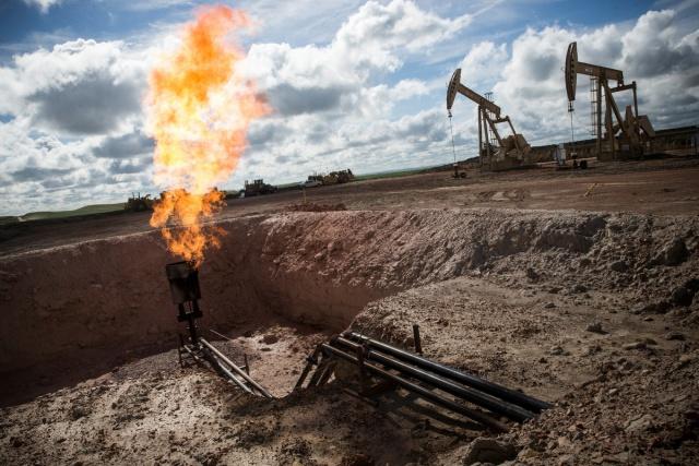 Нефтяной парадокс США