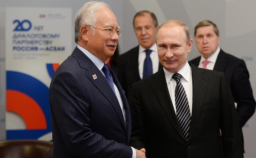 Паника в Киеве: Россия и Малайзия начали собственное расследование трагедии «Боинга»