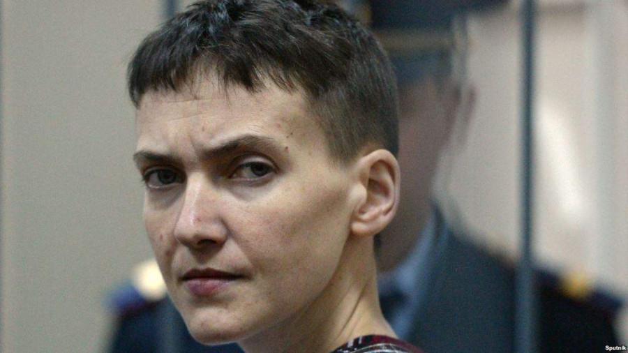 Савченко агент кремля