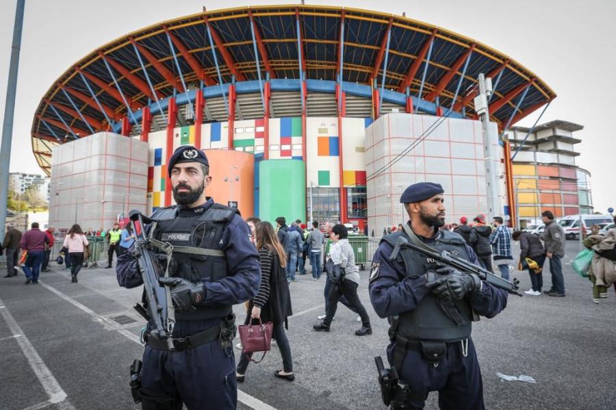 В Европу направляется группа боевиков ИГИЛ