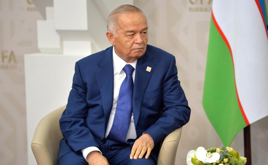 Зачем скрывают факт смерти президента Узбекистана