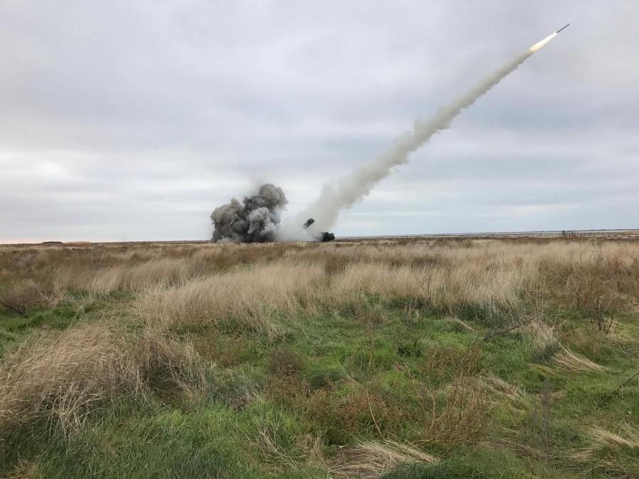 Учения в районе Крыма - истерия или реальная опасность