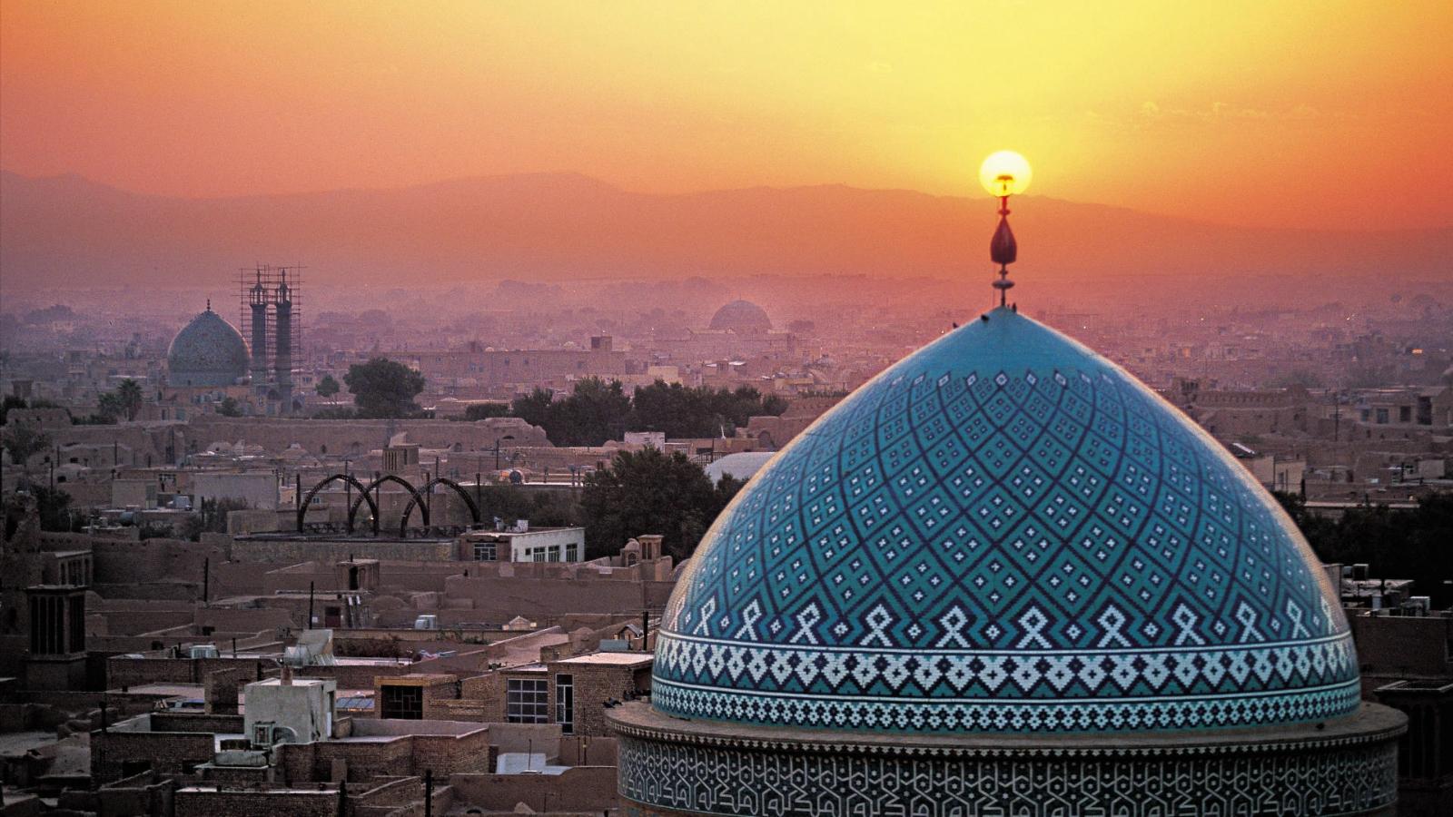 ЦРУ рассекретило данные о перевороте в Иране