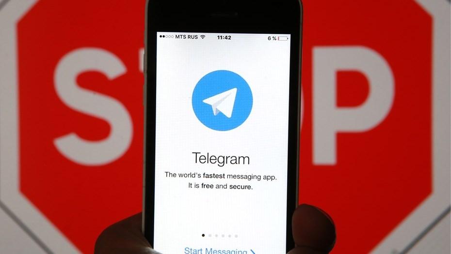 Telegram продолжит работать в России