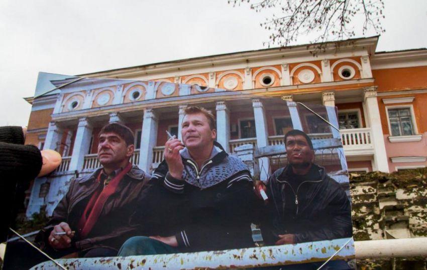 Ночью террористы обстреляли Авдеевку, Опытное, Пески, Счастье и пытались штурмовать Широкино, - пресс-центр АТО - Цензор.НЕТ 5222