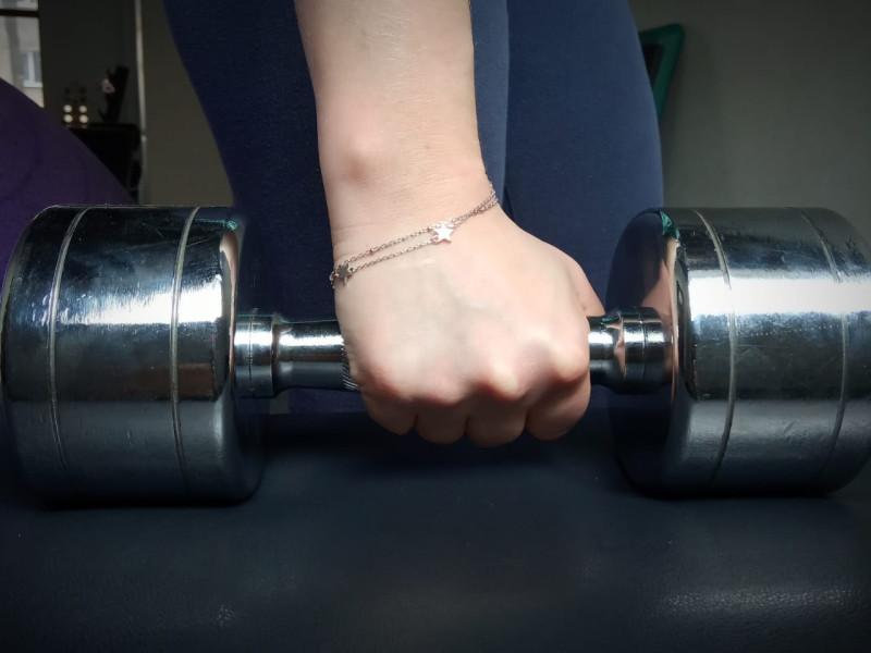 Тренировки, тренировки, тренировки...