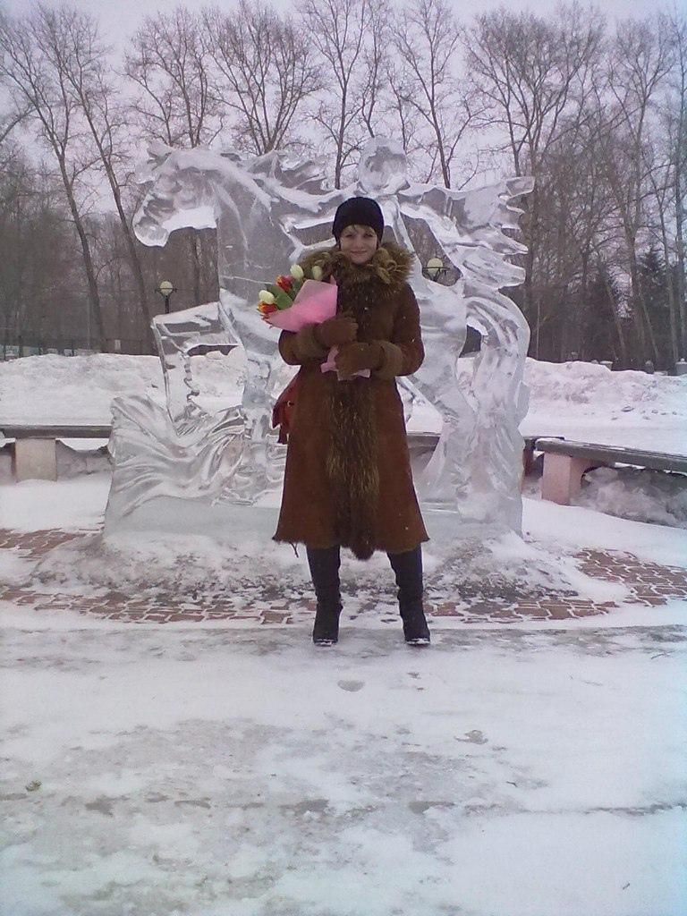 8 марта 2014 года, г. Комсомольск-на-Амуре. Оказывается, зимних фоток у меня немного. Но кое что можно найти.