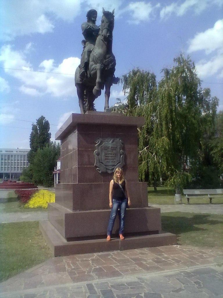 В одну из поездок в Волгоград