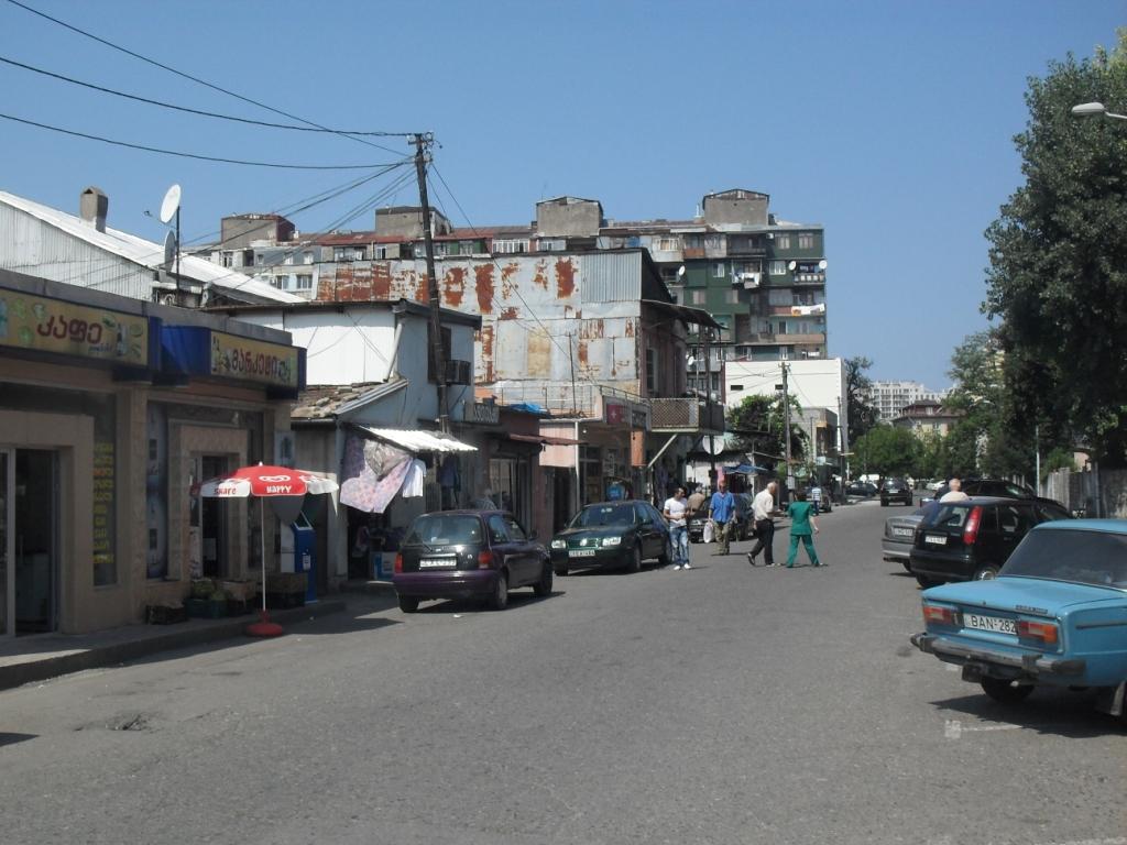 улица пиросмани батуми фото пройдет смоет