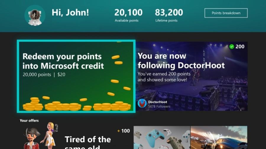 Latest News and Info! - May 2018: xboxgameon — LiveJournal