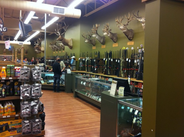 Магазин охота и рыбалка в санкт-петербурге