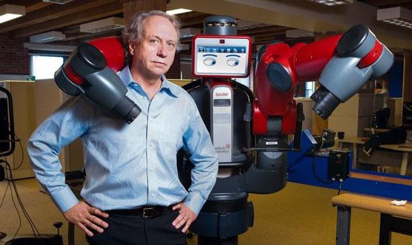 baxter-industrial-robot
