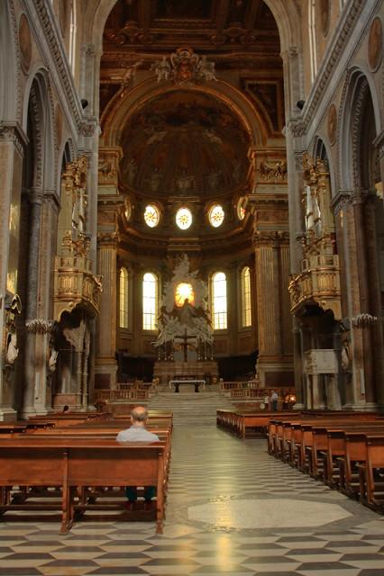 Ватикан и его сокровища: