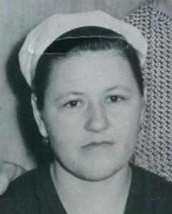 Мария Тимофеевна