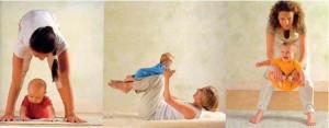 СПОРТИВНАЯ МАМА - ПОЛЕЗНЫЕ СОВЕТЫ ОТ ОПТОВОЙ КОМПАНИИ BABYANGELWEAR