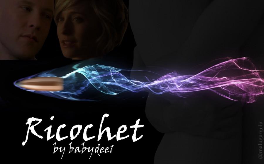 ricochet banner by malugargula