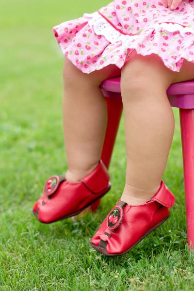 Детская обувь Shupeas
