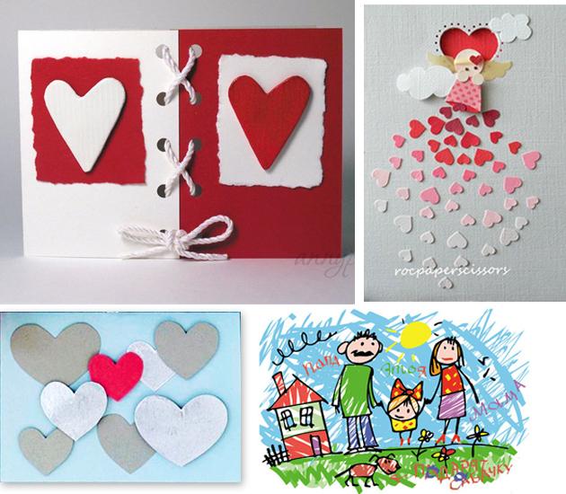 украшение комнаты к дню Святого Валентина