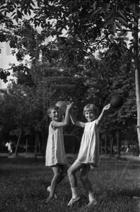 1930-е. Фото: Евзерихин