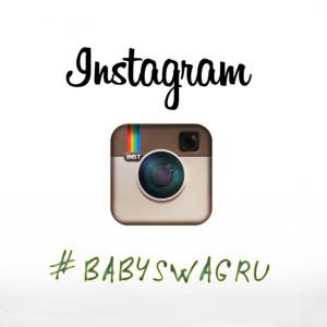 babyswagru hash tag