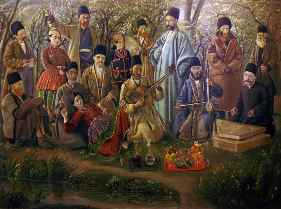 IranianMusicGroup