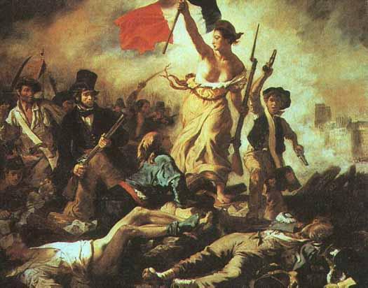 революция и свобода