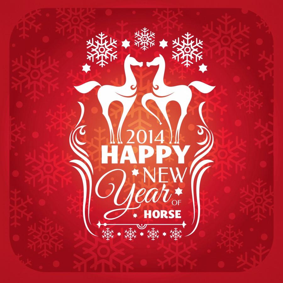 Chinese-New-Year-2014-Horse