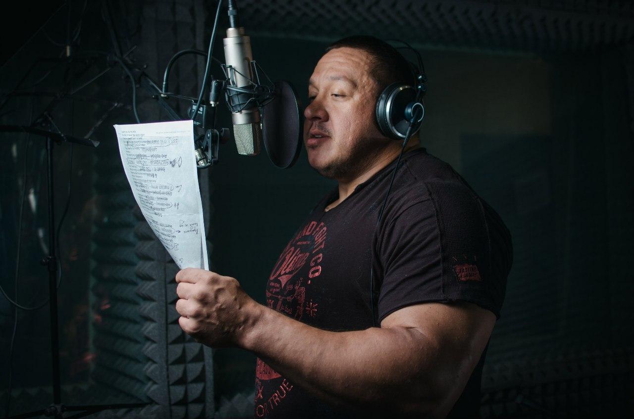 Михаил Кокляев - вокал