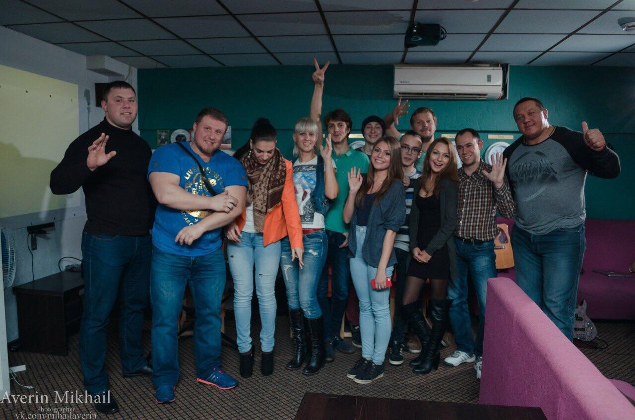 Bad Holiday, Михаил Кокляев и гости мероприятия
