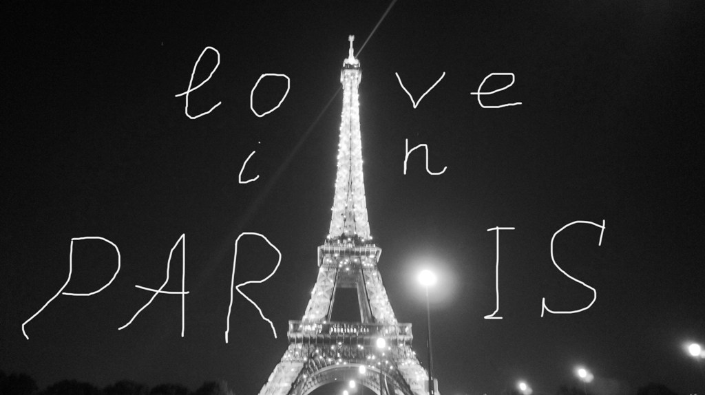 love_in_paris