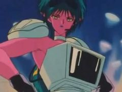 ONTD Original Conspiracy: Has Lady Gaga Been STEALING from Sailor Moon Characters?