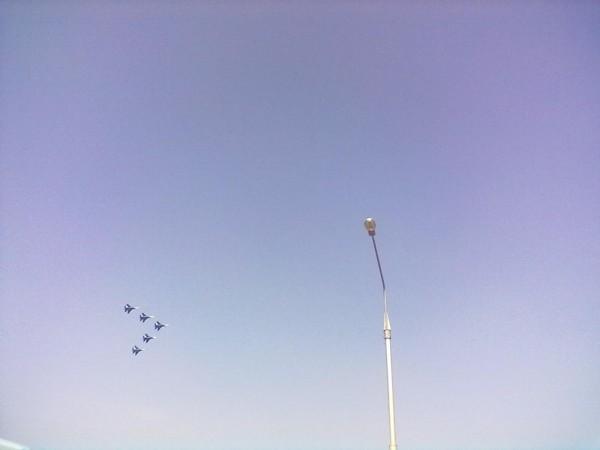 5 самолетов