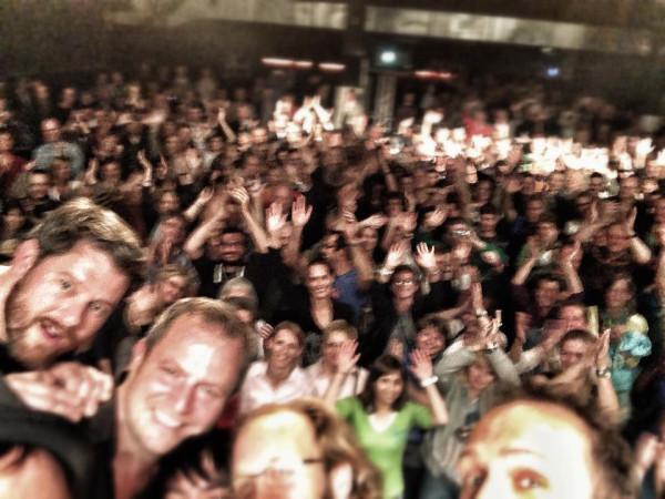 Krefeld Selfie